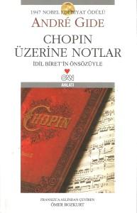 Chopin Uzerine Notlar