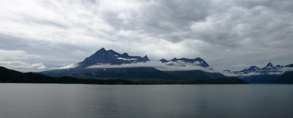 Norveç kıyılarından