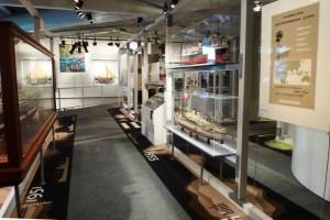 Deniz Müzesi'nden