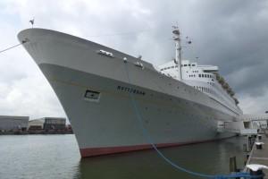 S/S Rotterdam