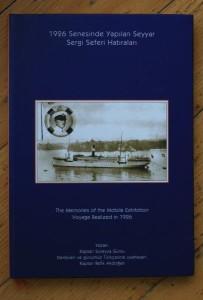 Kitabın kapağı