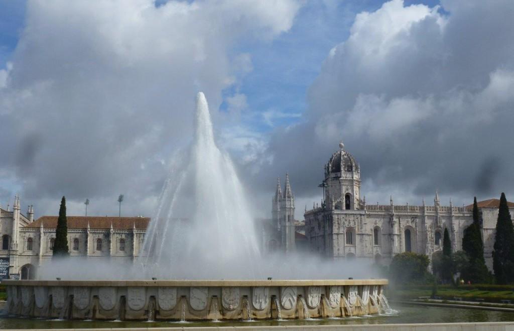 Lizbon  1 072